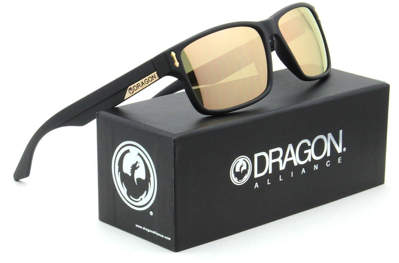 Dragon Alliance ユニセックスアダルト US サイズ: 58mm カラー: ブラック B07D32DZMY