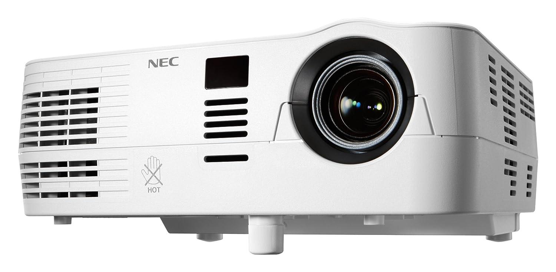 NEC VE281 - Proyector DLP (SVGA, Contraste 3000: 1, 800 x 600 ...