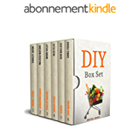 DIY Box Set: Outstanding Crafts Guides on Jewelry Making, Sewing, Soap Making and Gardening (English Edition)