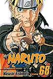 Naruto Volume 68