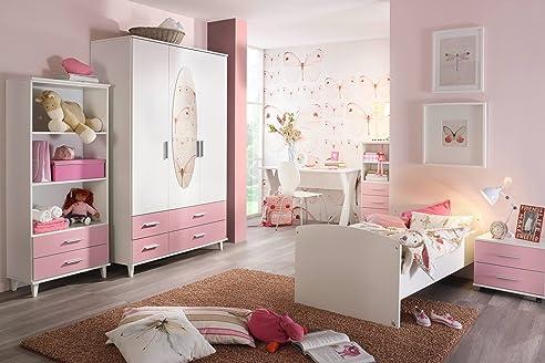 Kindermöbel bett  Jugendzimmer, Kinderzimmer, Komplett-Set, Jugendmöbel ...