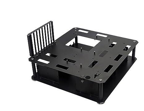 Terrific Hydra Bench Standard Black Amazon Co Uk Electronics Uwap Interior Chair Design Uwaporg