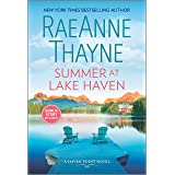 Summer at Lake Haven: A Novel (Haven Point)