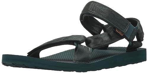 Teva Winsted Solid Sandalia IA para Caminar - SS18-40.5 n9bAEecKt