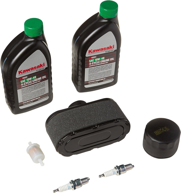 Kawasaki 99969-6425 Tune-Up Kit, Previously 99969-6372/99969-6344 81Vu1rNp10L