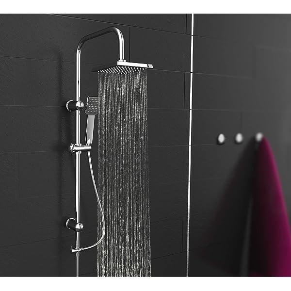 EISL columna de ducha Easy Relax, DX12001: Amazon.es: Bricolaje y ...