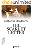 The Scarlet Letter (Giunti classics) (English Edition)