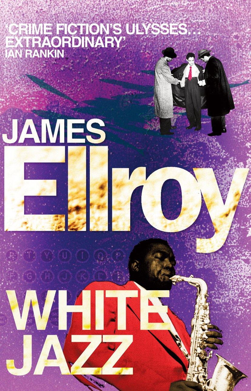 White Jazz (L.A. Quartet) pdf
