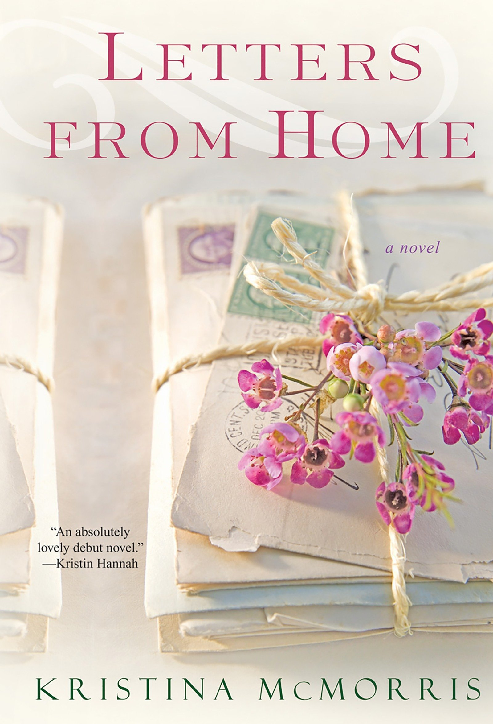 Read Online Letters From Home ebook