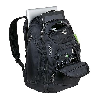 """70%OFF OGIO Mercur Pack Black 17"""" Laptop / MacBook Pro Backpack"""