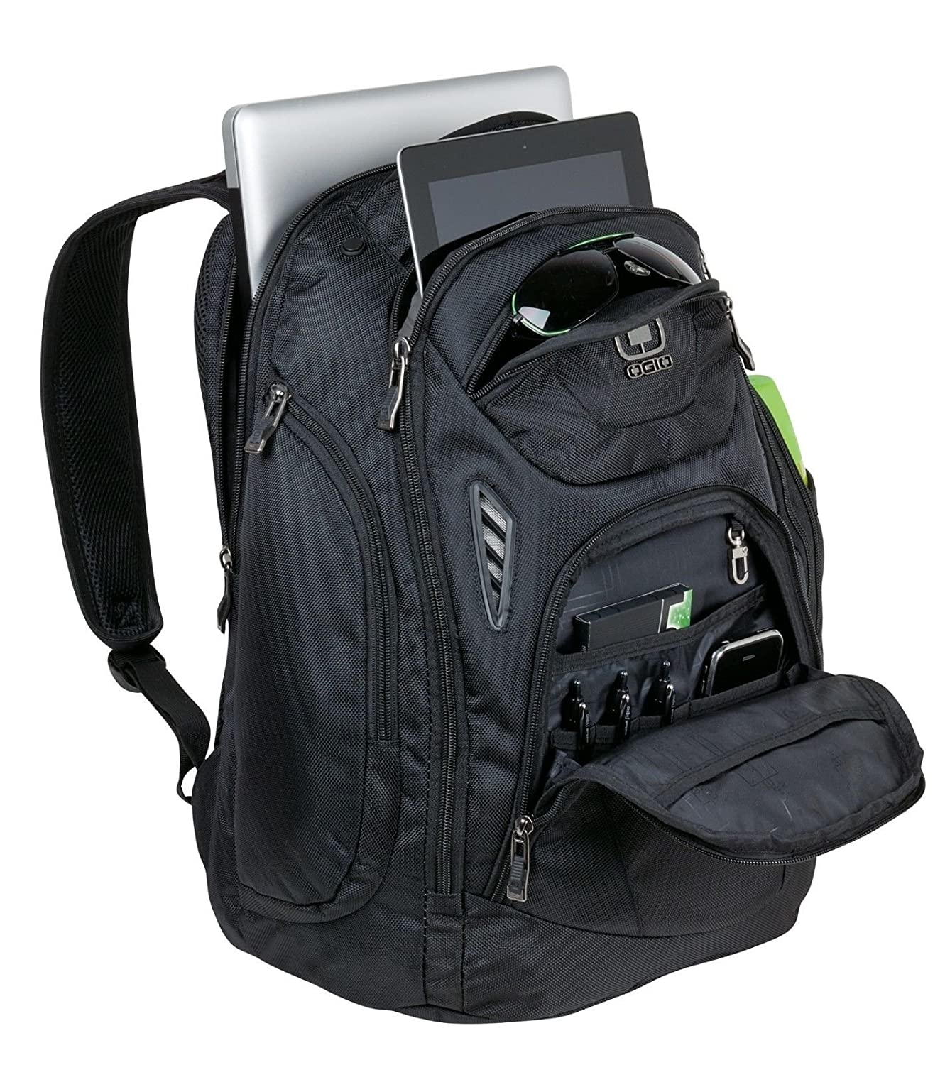 Amazon.com : OGIO Mercur Pack Black 17