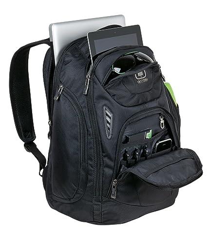 OGIO Mercur Pack Black 17\' Laptop/MacBook