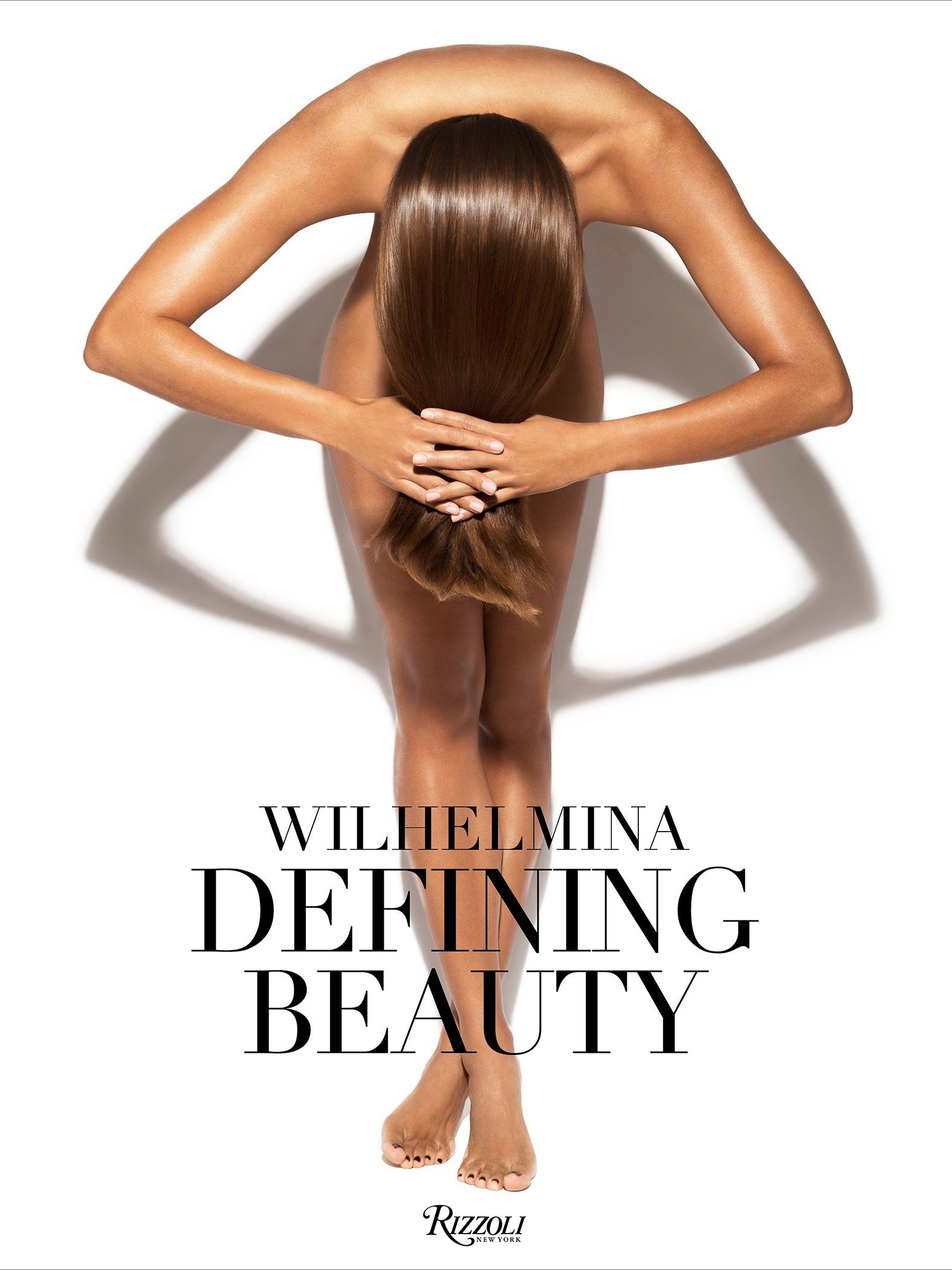 Wilhelmina: Defining Beauty pdf epub