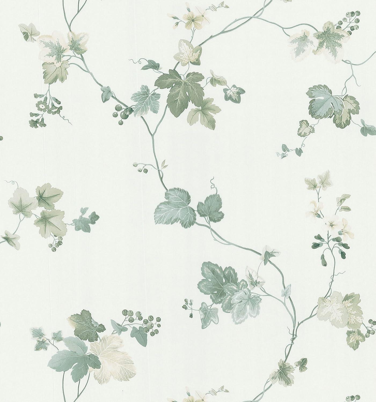 Brewster 414 43585 Ivy Green Ivy Wallpaper Amazon Com