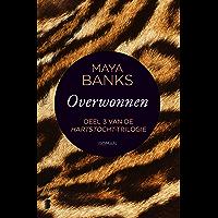 Overwonnen (Hartstocht Book 3)