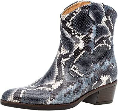 Gabor Femme Bottines, Dame Bottine: : Chaussures et