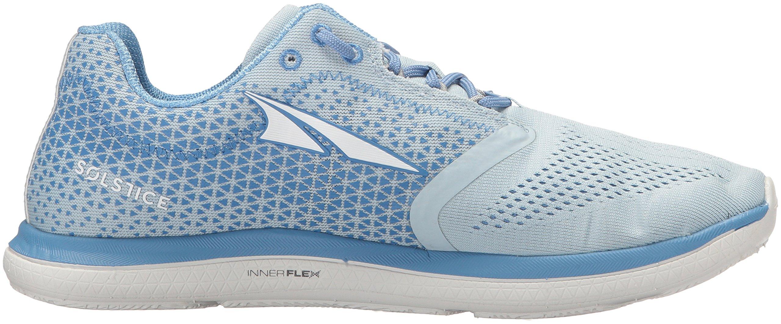 Altra Women's Solstice Sneaker Blue 6 Regular US by Altra (Image #6)