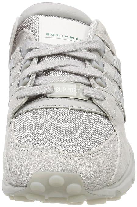 on sale 678de cd09b adidas Mens EQT Support Rf Low-Top Sneakers Amazon.co.uk Sho