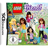 Lego Friends - [Nintendo DS]