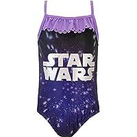 Star Wars Bañador para Niña Guerra de Las Galaxias