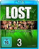Lost - Staffel 3 [Blu-ray]