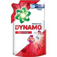 Dynamo Power Gel Laundry Detergent Refill, Freshness of Downy, 1.44kg