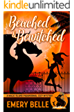 Beached & Bewitched (A Magic Island Paranormal Cozy Mystery Book 1)