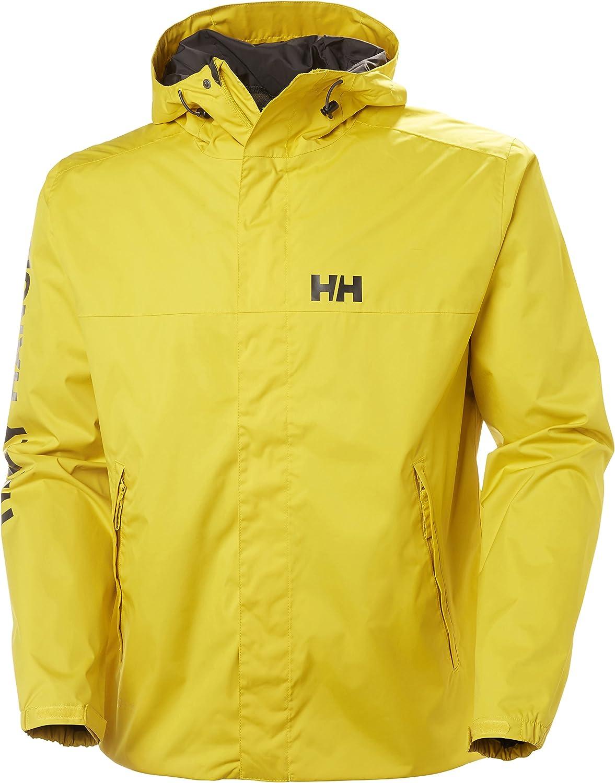 Helly Hansen Ervik Jacket 64032 Ervik Hombre