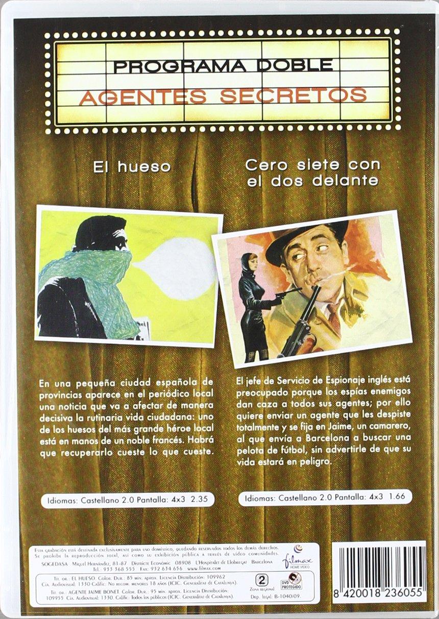 Comedia: Cassen [DVD]: Amazon.es: Varios: Cine y Series TV