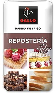 Gallo Harina Integral - 1000 gr: Amazon.es: Alimentación y bebidas