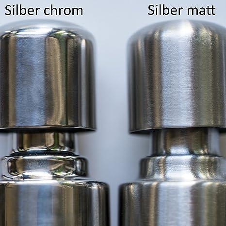 Dispensador Zagreb - Bomba / Dosificador de jabón de acero inoxidable para hacer tu propia jabonera (aceite de cobre frotado): Amazon.es: Hogar