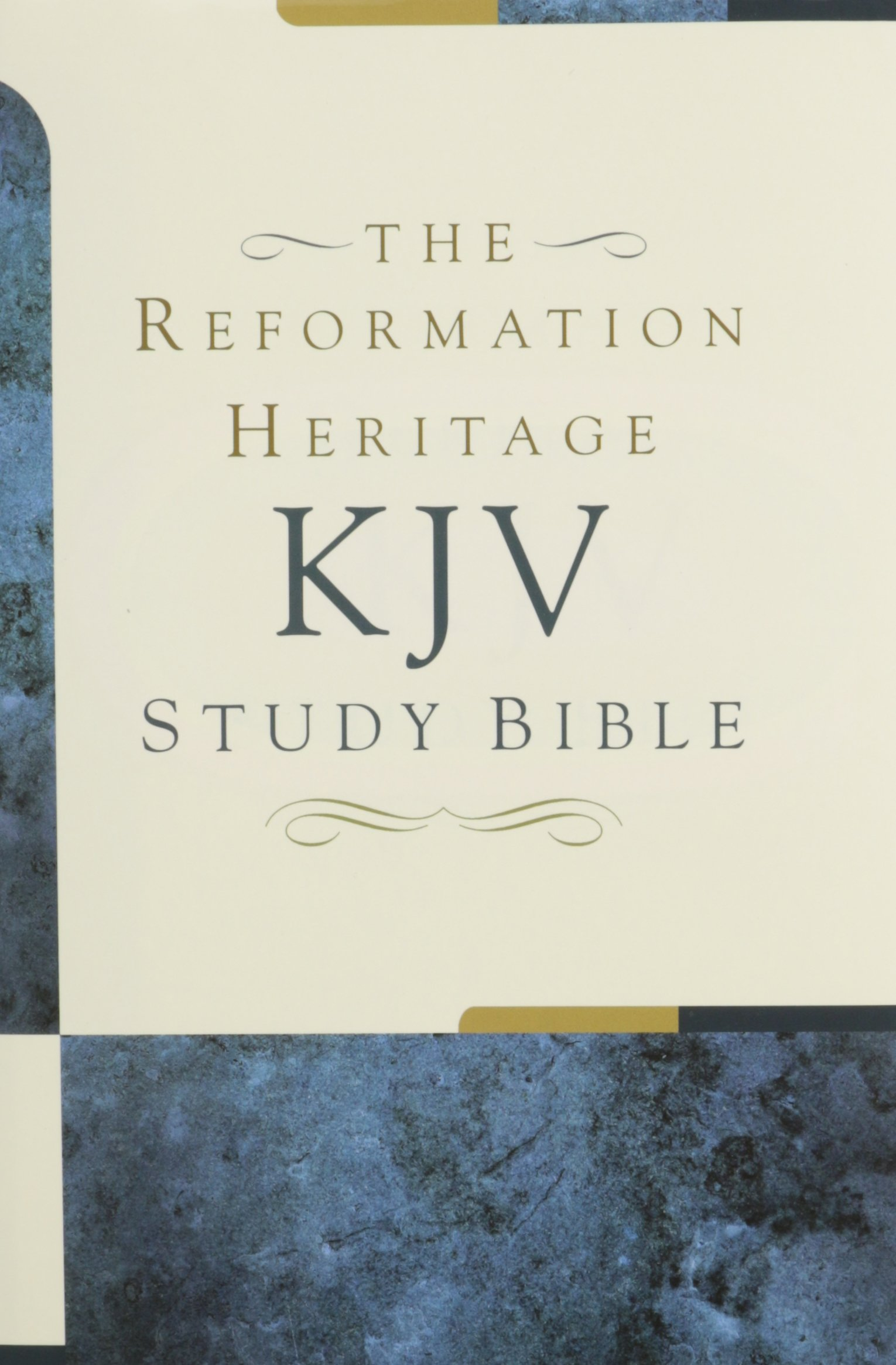 The reformation heritage kjv study bible hardcover joel r beeke the reformation heritage kjv study bible hardcover joel r beeke michael barrett gerald bilkes 9781601783240 amazon books fandeluxe Image collections