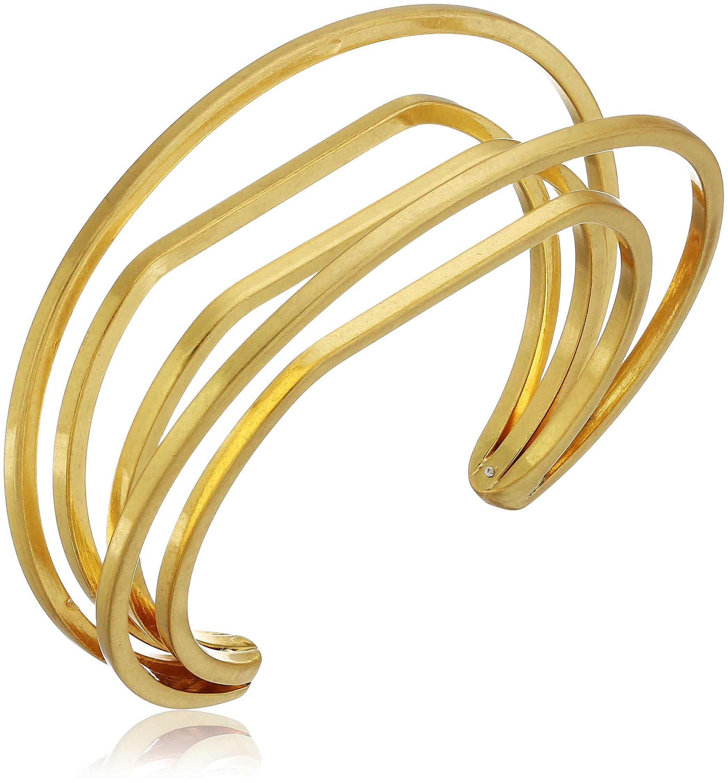 Dear Drew by Drew Barrymore Tribeca Cuff Bracelet