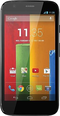 Motorola Moto G - Smartphone Android (114.3 mm (4.5