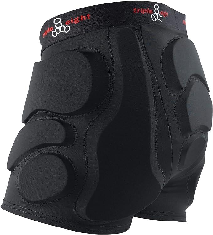 Triple Eight RD Bumsaver Women's Padded Short