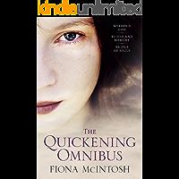 The Quickening Omnibus