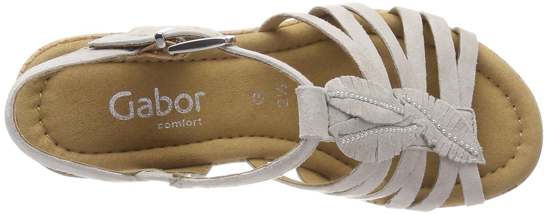 Gabor Comfort Sport, Sport, Sport, Sandali con Cinturino alla Caviglia Donna | Eleganti  4b26e7