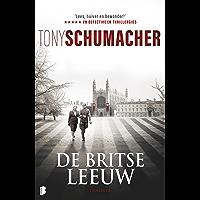 De britse Leeuw: Engeland, 1946. De nazi's hebben de macht in handen. John Rossett wordt voor een moeilijke keuze gesteld...