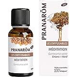 PRANAROM Mezcla difusor meditación y olores sagrados 30ml: Amazon ...