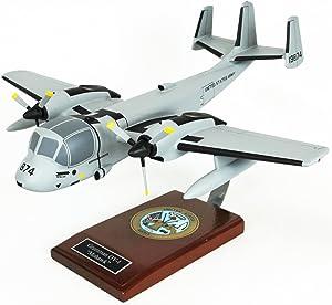 Mastercraft Collection Grumman OV-1 Mohawk Model Scale:1/32