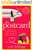 The Postcard: the must-read, heartwarming rom com of 2019 from the bestselling author of The Note