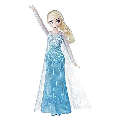 Disney Frozen Classic Fashion Elsa: Toys & Games