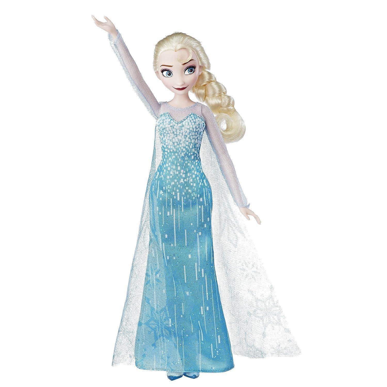 Disney Frozen Classic Fashion Elsa Hasbro E0315