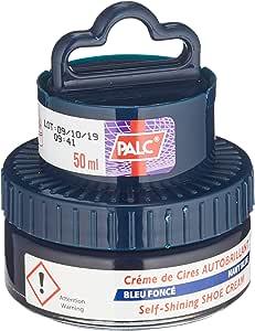 Palc Cr Tarro, Azul Marino, 50ml (8411250009910)