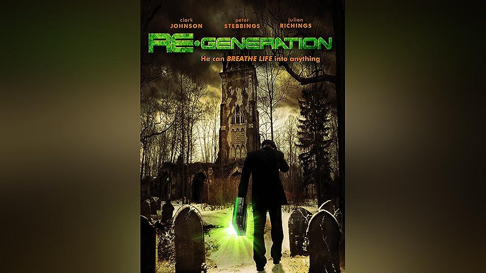 Re-Generation