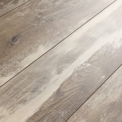 Kronoswiss Swiss Solid Iceland Oak 12mm Laminate Flooring Sample