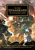 The Horus Heresy: Titandeath (Book 53) (Volume 53)