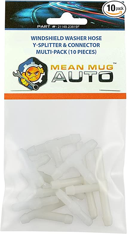 Amazon.com: Medium Mug Auto 21149-23819F - Manguera para ...