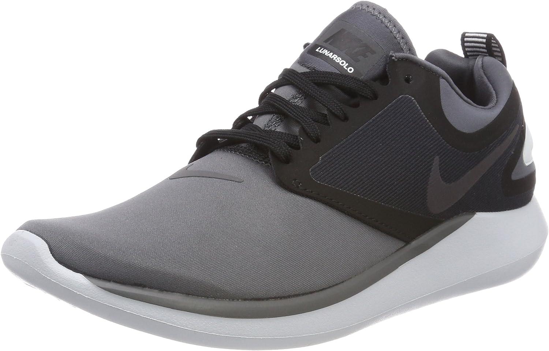 Nike Lunarsolo, Zapatillas de Running para Hombre: Amazon.es ...