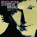 Revolutions: The Very Best Of Steve Winwood (Amazon Exclusive)